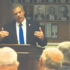 House Speaker gives legislative update
