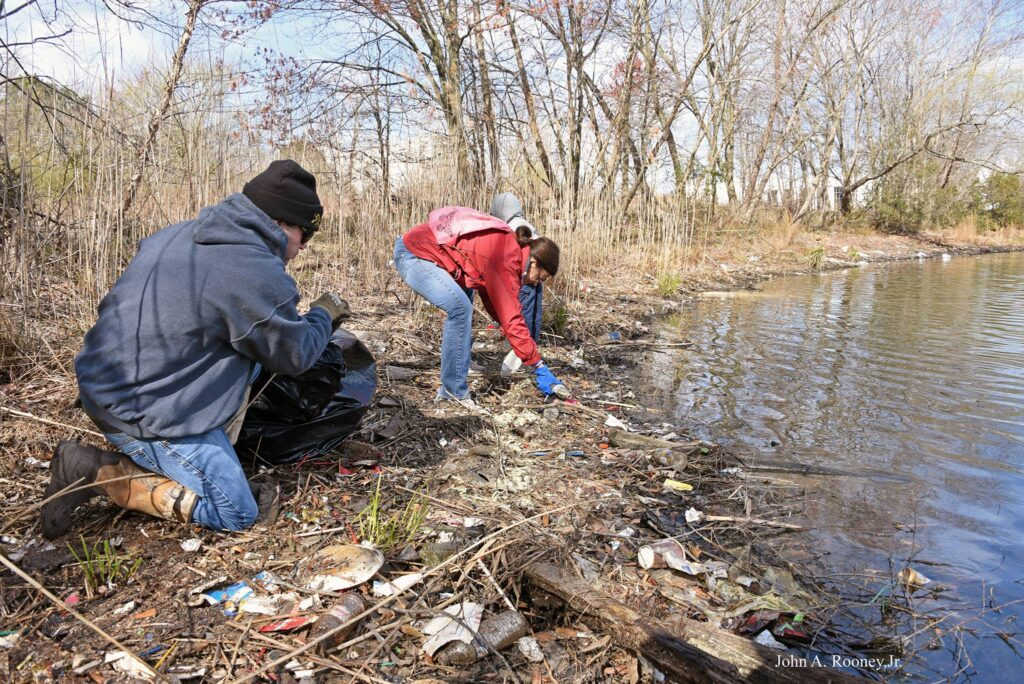 Volunteers needed for Appomattox River cleanup | Village