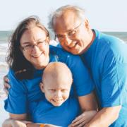 Westbay raising funds for Leukemia & Lymphoma Society