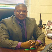 Former TDHS assistant principal now at Carver Middle School