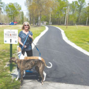 County opens second dog park