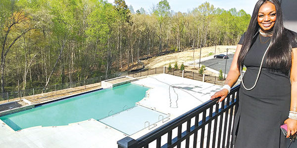 Moore's Lake transformed: Emerson, Roper open The Jane apartments