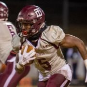 Williams gets offer, Walker commits