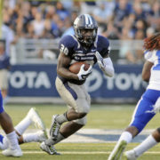 Johnson, Williams to play pro football in Europe