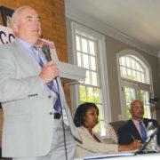 Which way Matoaca? Supervisors candidates speak at forum