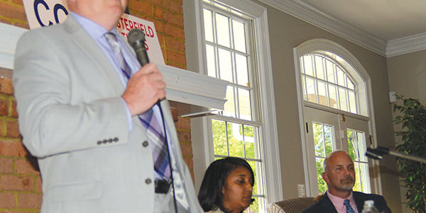 Which way Matoaca? Supervisors candidates speak at forum