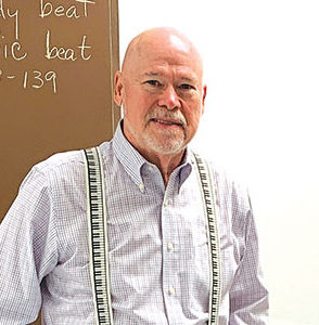 Longtime music teacher reflects on career