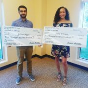 Argent Credit Union awards $5K in scholarships
