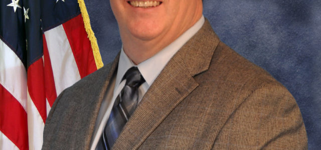 New emergency communications director on board