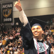 L. C. Bird High graduates 450