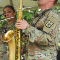 Fort Lee Army Band to go  inactive