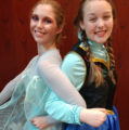 Frozen Jr. coming to EDMS
