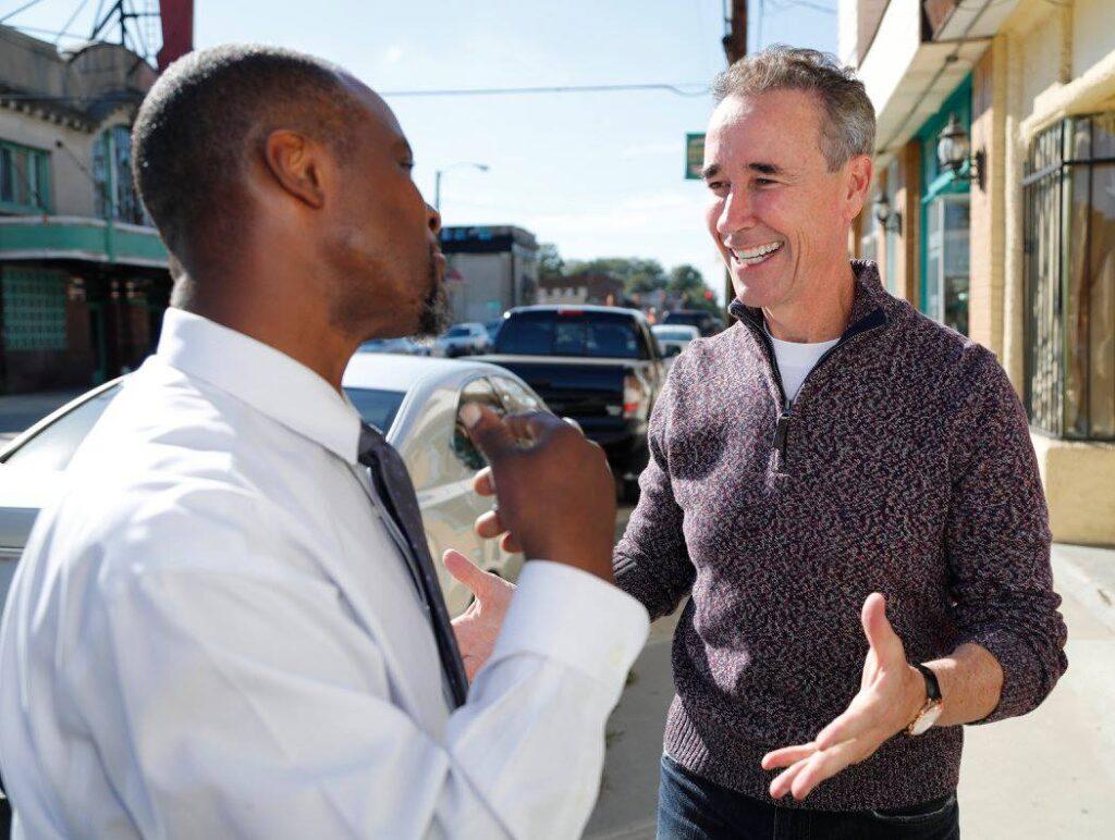 Virginia Democrats worry about Joe Morrissey - The