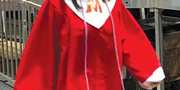 Matoaca High School graduates 429
