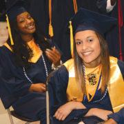 Meadowbrook High School graduates 381