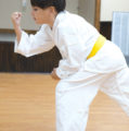 Karate class for children with special needs brings joy to students, instructors alike