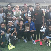 Skyhawks win fourth straight state track championship