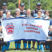 Chesterfield softball team wins state championship, falls in Southeast tourney