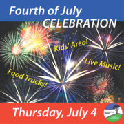 Fireworks, music and more coming