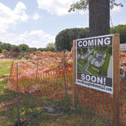 New townhomes slated for Chester