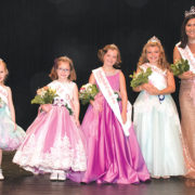 Princess Pageant focuses on fun rather than perfection