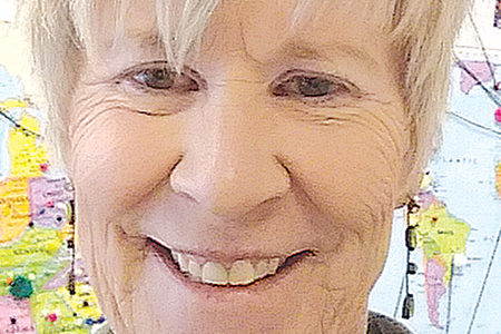 Canipe named a Geography Teacher Fellow