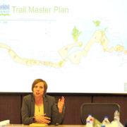 County gets update on FOLAR trail progress
