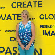 Ecoff educator named tech teacher of the year