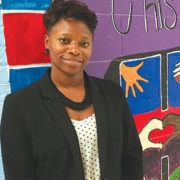 Salem Church educator is 'Principal of the Year'