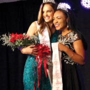 New Chesterfield queen helps fight illiteracy