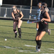 Thomas Dale, L.C. Bird field hockey teams strive for improvement