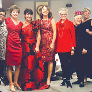 Fall fashion show to benefit the James House