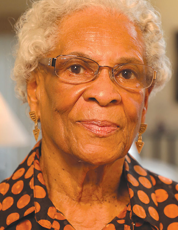 'Unsung women of the civil rights movement' coming Oct. 26