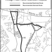 Old Lane Crossing, solar park approved; Carvana deferred until October