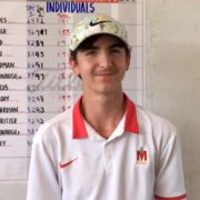 Larue qualifies for state tournament