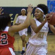 Meadowbrook Girls Basketball Preview