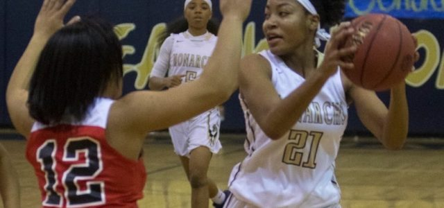 Meadowbrook Girls Basketball Preview