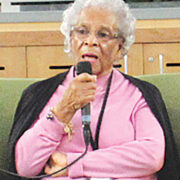 The role of women in the civil rights movement
