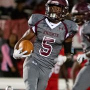 Dale clinches playoff berth, Matoaca and Bird lose ground