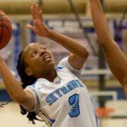 LC Bird Girls Basketball Preview