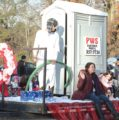 Chester Christmas Parade Winners