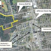 Winchester Green expansion gets approval recommendation