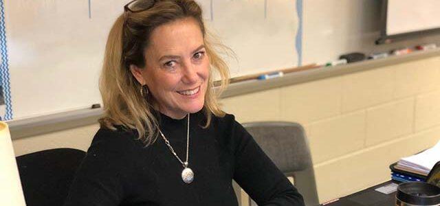 Bailey, Heffron to lead school board