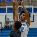 Basketball Recap
