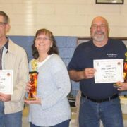 Ivey UMC hosts 7th Annual Chili Cook-off