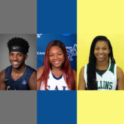 Locals hit milestones in NCAA action