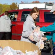 Food on the Move program busy during COVID-19 crisis