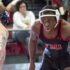 Matoaca alum Richards named to All-American second team
