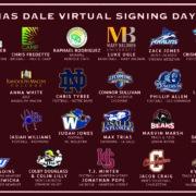 Virtual Signing Day